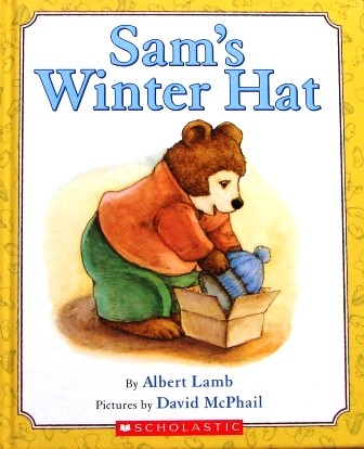 Sam's Winter Hat